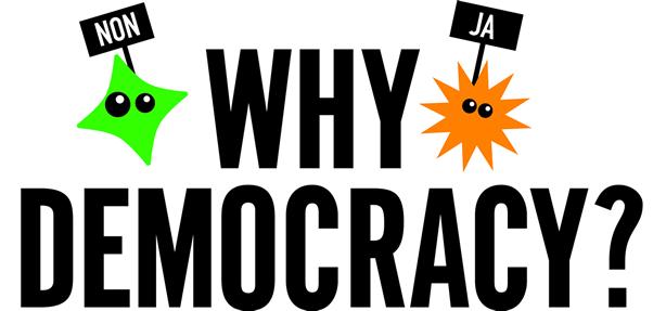 Why Democracy?
