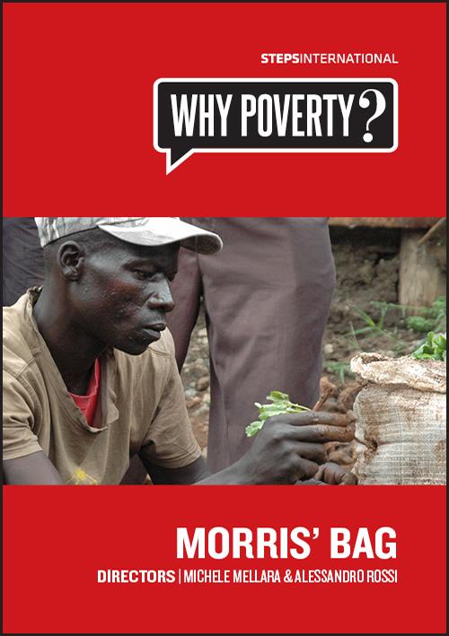 Morris' Bag