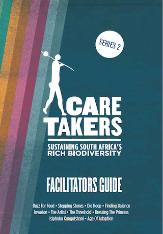 CareTakers Facilitator's Guide