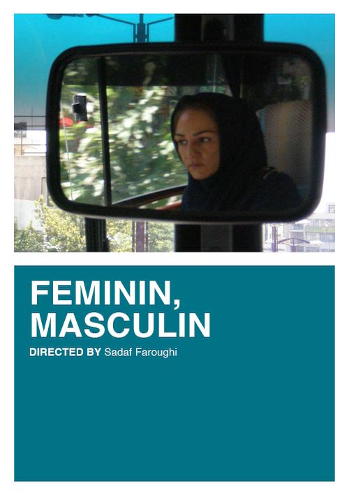 Feminine, Masculine