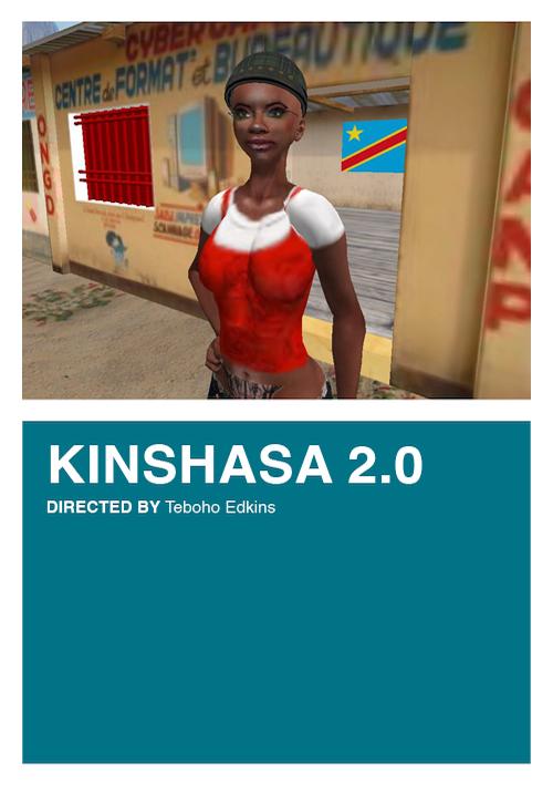 Kinshasa 2.0