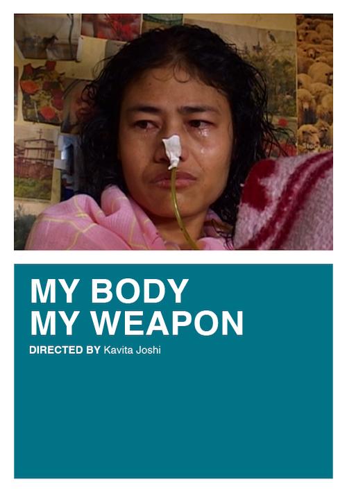 My Body My Weapon