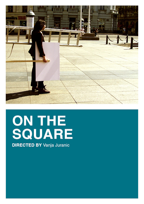 On the Square