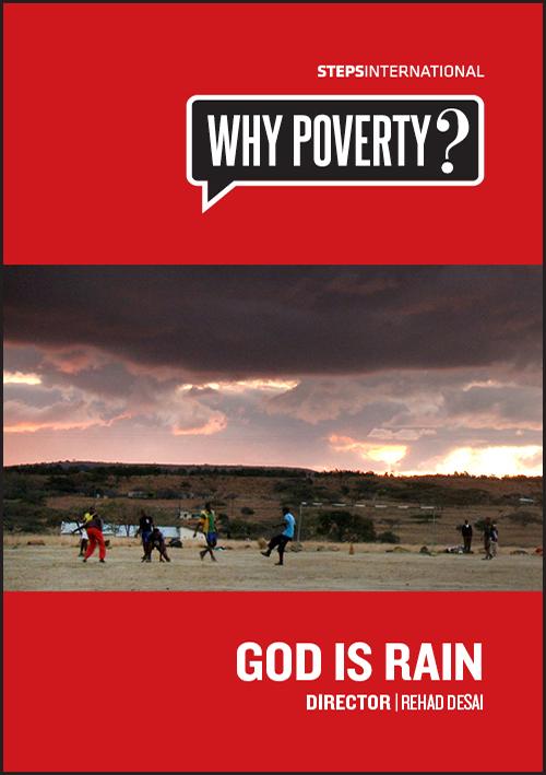 God is Rain