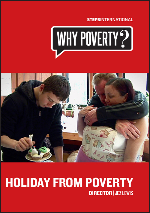 Holiday From Poverty