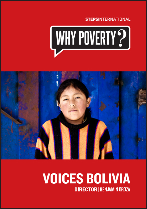 Voices Bolivia
