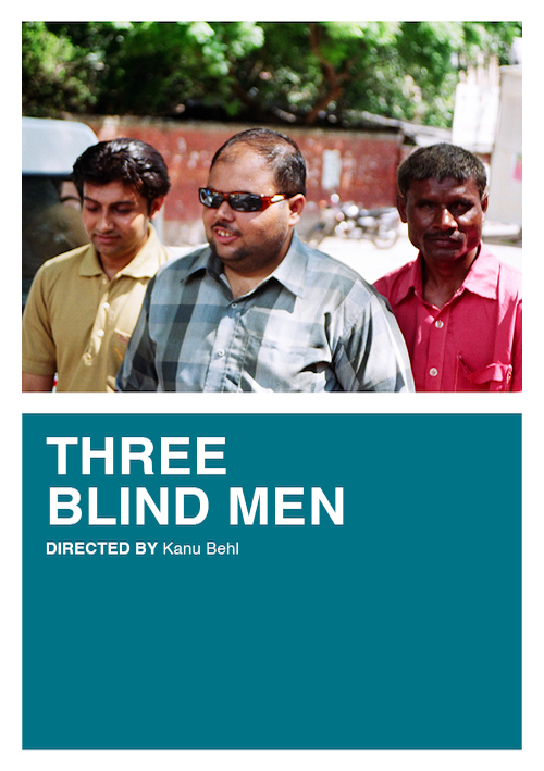 Three Blind Men