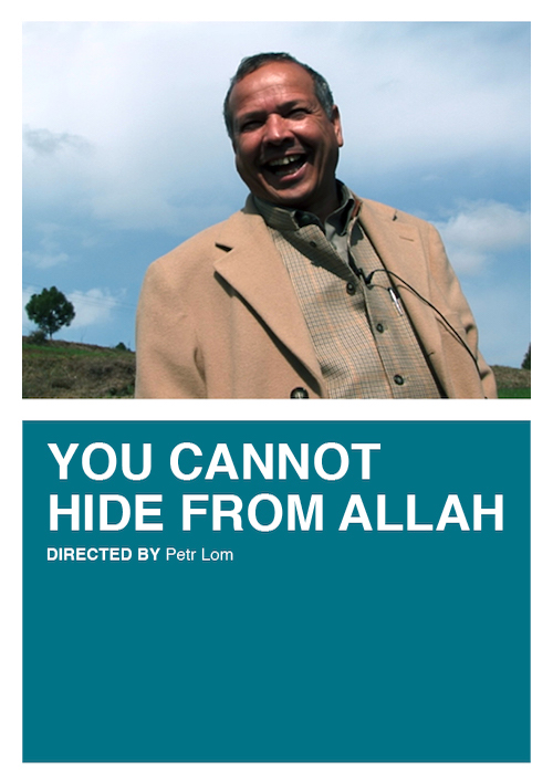 You Cannot Hide from Allah