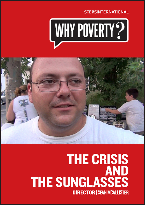The Crisis and the Sunglasses